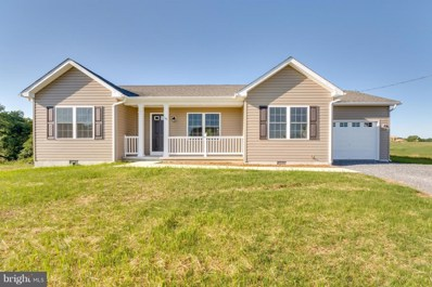 Turner Drive, Martinsburg, WV 25404 - MLS#: 1005277399