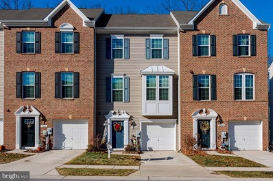 7660 Timbercross Lane, Glen Burnie, MD 21060 - MLS#: 1005277415