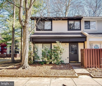 2244 White Cornus Lane, Reston, VA 20191 - MLS#: 1005277453