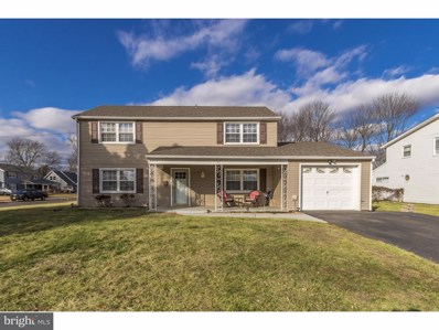 53 Hampshire Lane, Willingboro, NJ 08046 - MLS#: 1005277491
