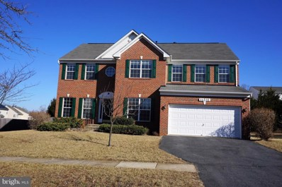 14516 Bubbling Spring Road, Boyds, MD 20841 - MLS#: 1005277537