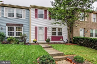 19 Valley Park Court, Damascus, MD 20872 - MLS#: 1005281192