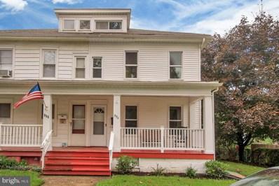 994 Lancaster Avenue, York, PA 17403 - #: 1005284612
