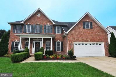 110 Wickham Terrace, Winchester, VA 22602 - #: 1005288074