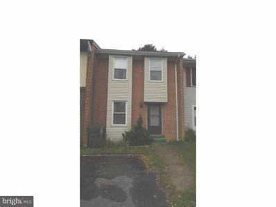 495 Summer Park Crescent, Newark, DE 19702 - MLS#: 1005289796