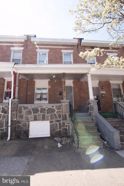 2709 Chase Street E, Baltimore, MD 21213 - MLS#: 1005289944