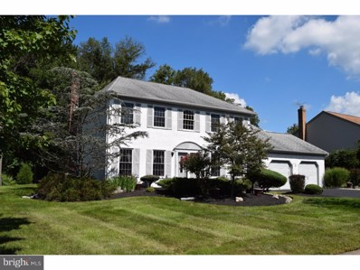 1530 Judith Place, Yardley, PA 19067 - MLS#: 1005291550