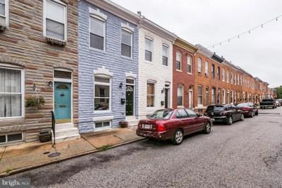 11 Decker Avenue S, Baltimore, MD 21224 - MLS#: 1005291844