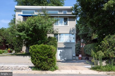 4523 Q Lane NW, Washington, DC 20007 - MLS#: 1005292458
