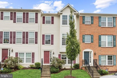 8332 Stickley Court UNIT 79, Jessup, MD 20794 - #: 1005294348