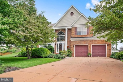 480 Charter Court, Westminster, MD 21157 - #: 1005296822