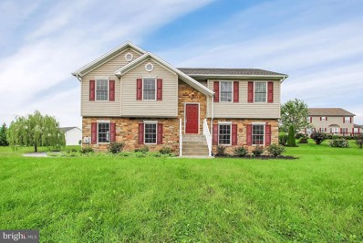 1744 Raven Drive, Chambersburg, PA 17202 - #: 1005298164