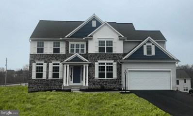 1 Rycroft Road, Mechanicsburg, PA 17050 - MLS#: 1005299154