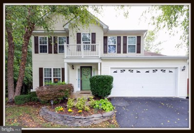 12 Saint Marys Lane, Stafford, VA 22556 - #: 1005299404