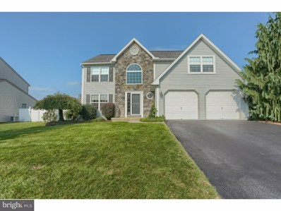 305 Monaco Lane, Blandon, PA 19510 - MLS#: 1005300338