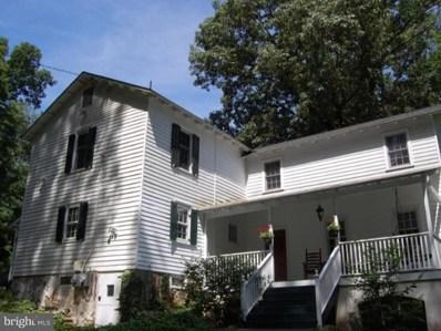472 Thornton Road, Cheyney, PA 19342 - MLS#: 1005300366