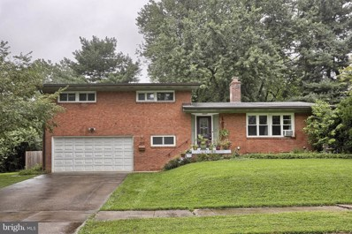 352 Beverly Road, Camp Hill, PA 17011 - MLS#: 1005302886