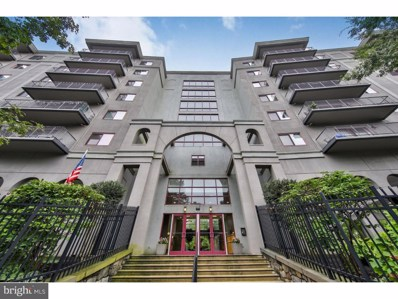 3750-78 Main Street UNIT 608, Philadelphia, PA 19127 - MLS#: 1005303020