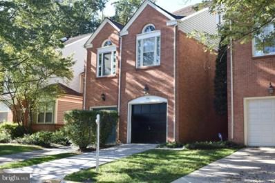 1925 Duffield Lane, Alexandria, VA 22307 - MLS#: 1005307674