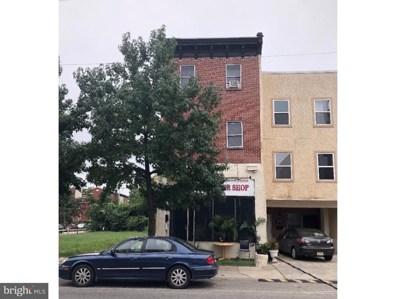 1806 W Cecil B Moore Avenue, Philadelphia, PA 19121 - MLS#: 1005307970
