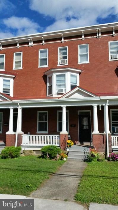 306 N Stratton Street, Gettysburg, PA 17325 - MLS#: 1005312784