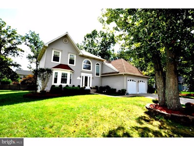 1 Patricks Mill Court, Sicklerville, NJ 08081 - MLS#: 1005315686