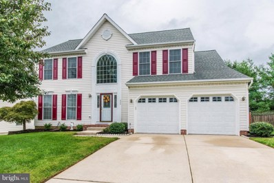 208 Woodbine Court, Forest Hill, MD 21050 - #: 1005315750