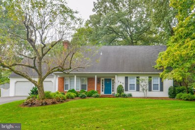 285 Oak Court, Severna Park, MD 21146 - MLS#: 1005318216
