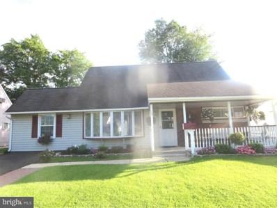 10 Vitaloak Lane, Levittown, PA 19054 - MLS#: 1005319206