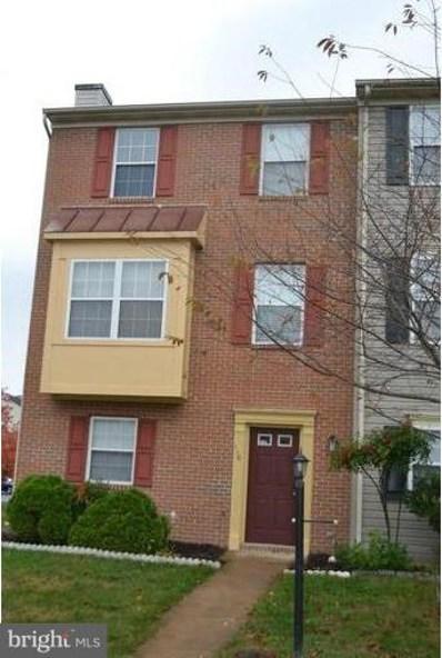 110 Raquel Court, Fredericksburg, VA 22405 - MLS#: 1005319468