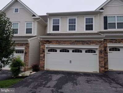 233 Clermont Drive, Newtown Square, PA 19073 - #: 1005321022