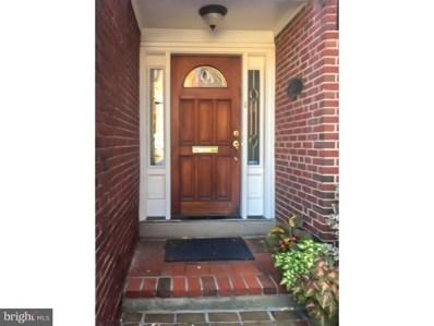 500 Addison Court, Philadelphia, PA 19147 - #: 1005321062