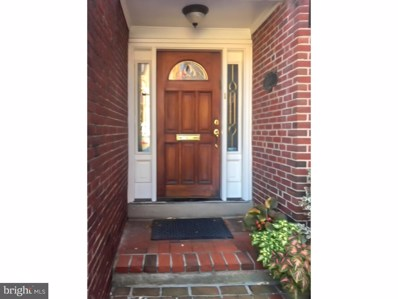 500 Addison Court, Philadelphia, PA 19147 - #: 1005321062