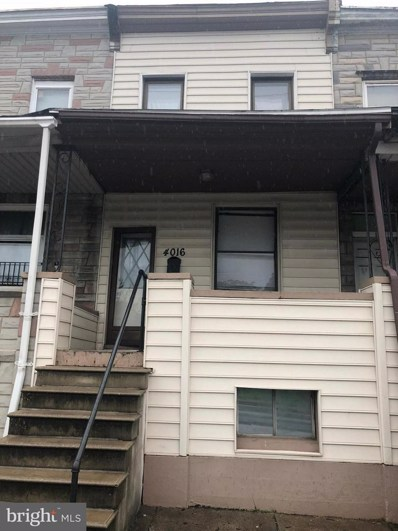 4016 Pennington Avenue, Baltimore City, MD 21226 - #: 1005325030
