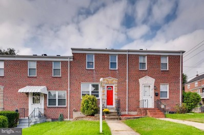 8546 Water Oak Road, Baltimore, MD 21234 - #: 1005326104