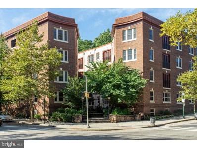 4300 Spruce Street UNIT A201, Philadelphia, PA 19104 - MLS#: 1005326670