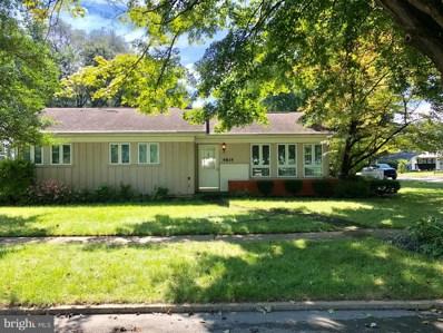 4814 Delbrook Road, Mechanicsburg, PA 17050 - MLS#: 1005327746