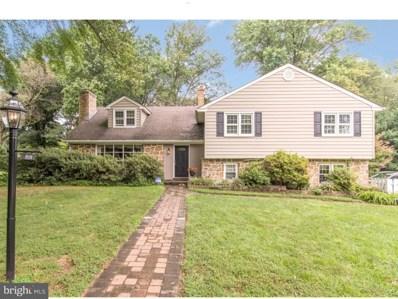 2501 Foulk Woods Road, Wilmington, DE 19810 - MLS#: 1005328458