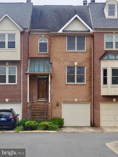 609 Shaw Court, Fredericksburg, VA 22405 - #: 1005329380