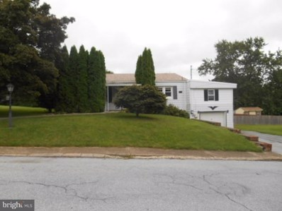 907 Orange Street, Harrisburg, PA 17113 - MLS#: 1005329872