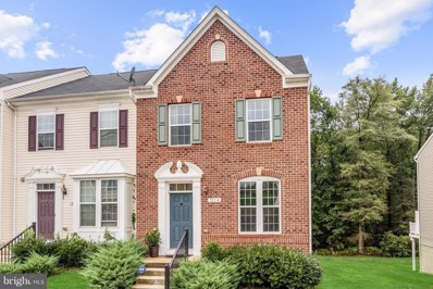 7224 Dorchester Woods Lane, Hanover, MD 21076 - MLS#: 1005335504