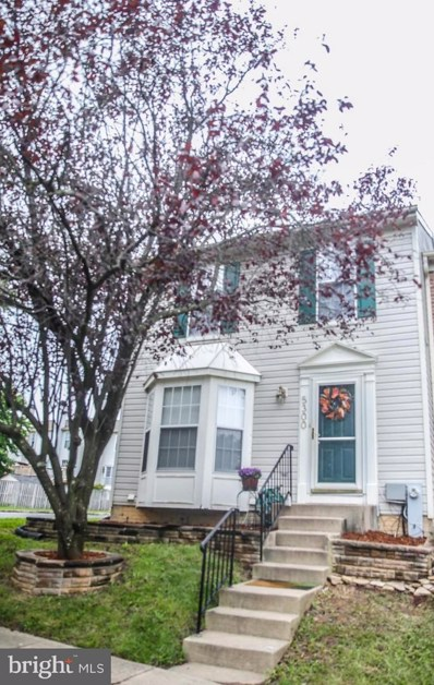 5300 Castlestone Drive, Baltimore, MD 21237 - #: 1005336688