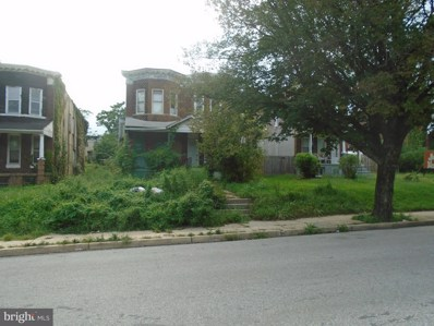 3510 Park Heights Avenue, Baltimore, MD 21215 - MLS#: 1005338420
