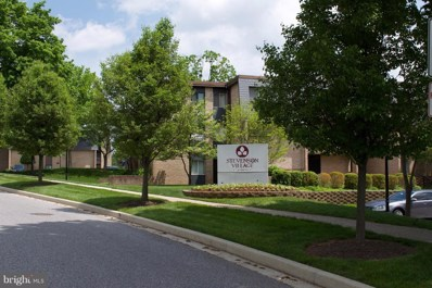 13 Stonehenge Circle UNIT 13-T, Pikesville, MD 21208 - #: 1005340322