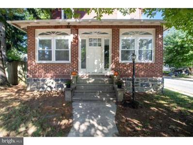 1101 Bartram Avenue, Collingdale, PA 19023 - MLS#: 1005343776