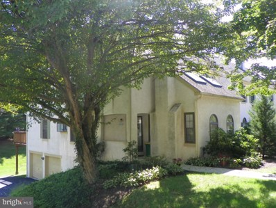 1801 Westfield Court, Newtown Square, PA 19073 - MLS#: 1005344290