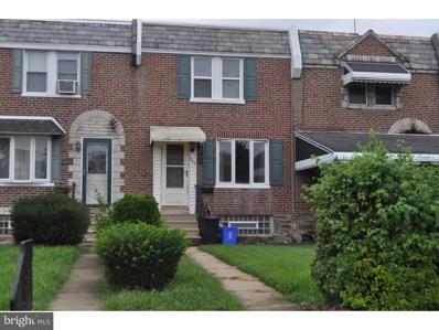 3509 Decatur Street, Philadelphia, PA 19136 - MLS#: 1005344430