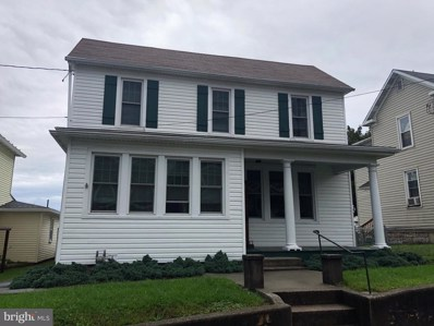 45 Marion Street, Cumberland, MD 21502 - #: 1005345428