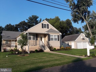 510 Clearview Avenue, Feasterville Trevose, PA 19053 - #: 1005347586