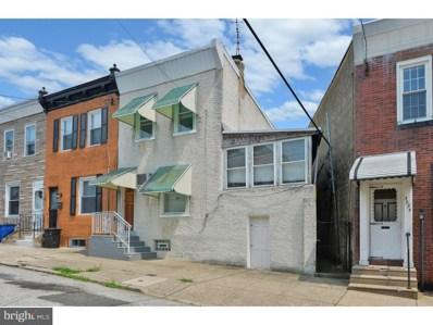 3630 Fisk Avenue, Philadelphia, PA 19129 - #: 1005348026